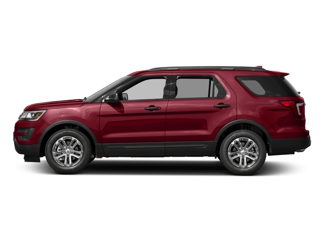 2017 Ford Explorer 4WD - 16011397 - 0