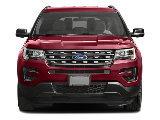 2017 Ford Explorer 4WD - 16011397 - 3