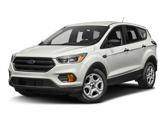 2017 Ford Escape Titanium 4WD - 16739071 - 1