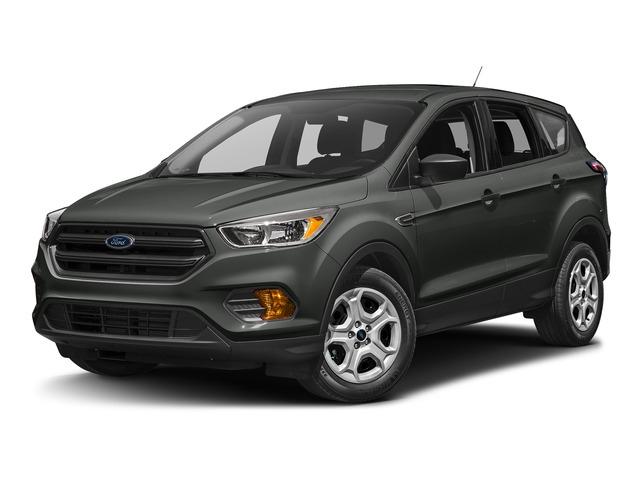 2017 Ford Escape Titanium 4WD - 17541041 - 1
