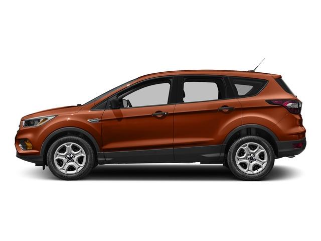 2017 Ford Escape Titanium 4WD - 16547045 - 0