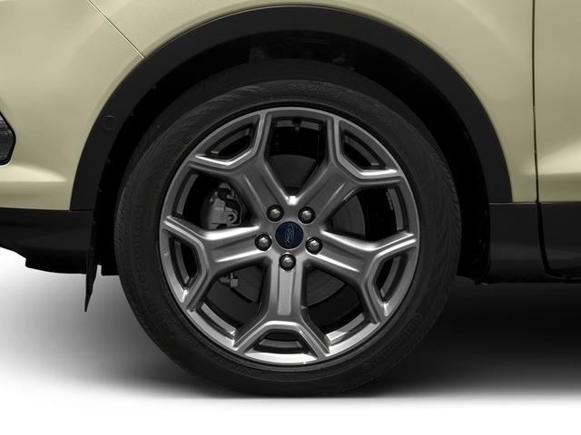2017 Ford Escape Titanium 4WD - 16739071 - 9
