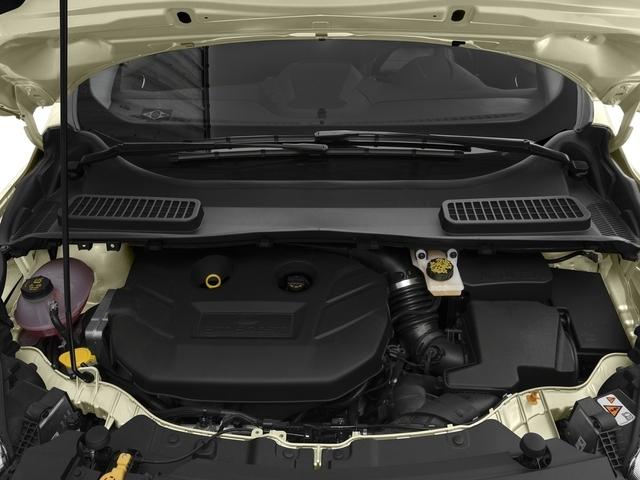 2017 Ford Escape Titanium 4WD - 16739071 - 11