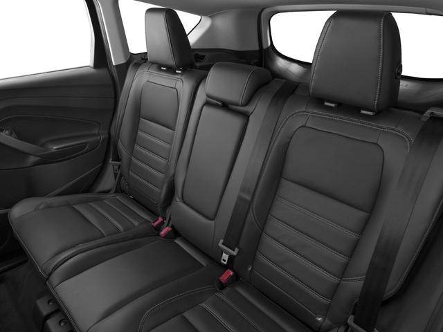 2017 Ford Escape Titanium 4WD - 16739071 - 12