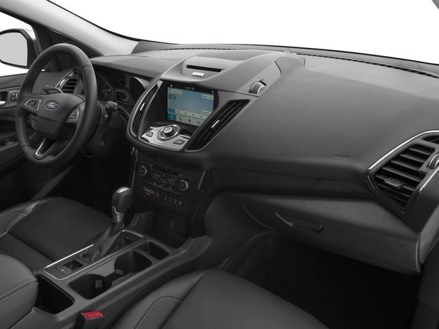 2017 Ford Escape Titanium 4WD - 16739071 - 14