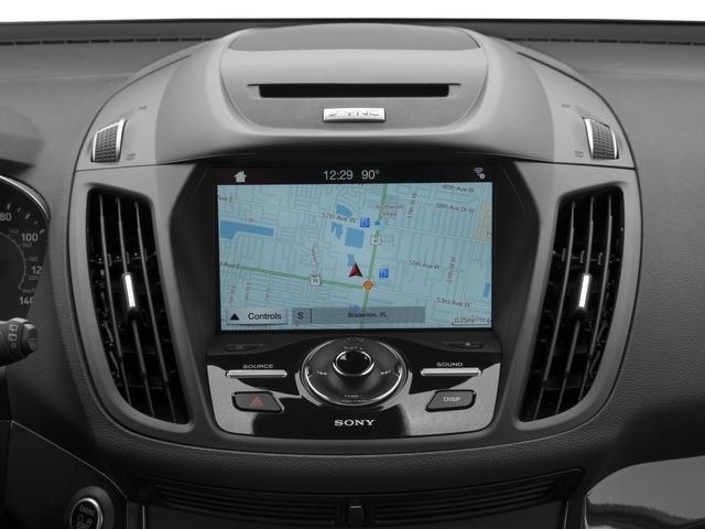 2017 Ford Escape Titanium 4WD - 16739071 - 15