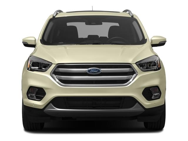 2017 Ford Escape Titanium 4WD - 16739071 - 3