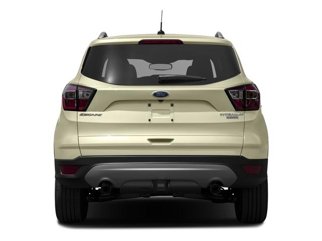 2017 Ford Escape Titanium 4WD - 16739071 - 4