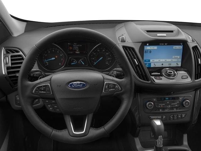 2017 Ford Escape Titanium 4WD - 16739071 - 5