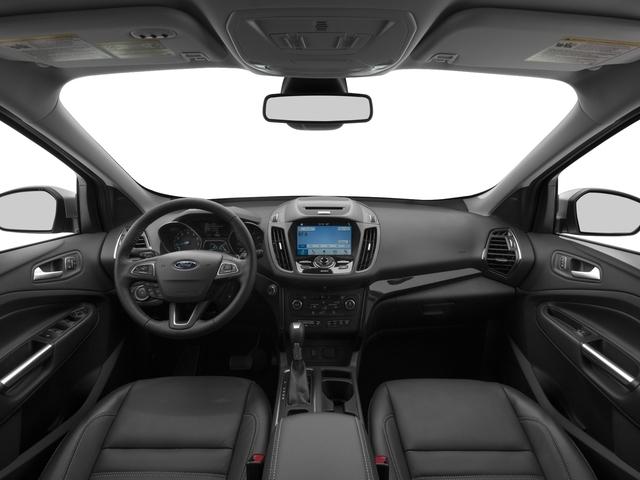 2017 Ford Escape Titanium 4WD - 16739071 - 6