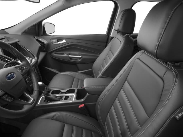 2017 Ford Escape Titanium 4WD - 16739071 - 7