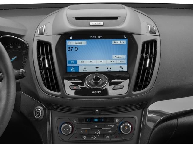 2017 Ford Escape Titanium 4WD - 16739071 - 8