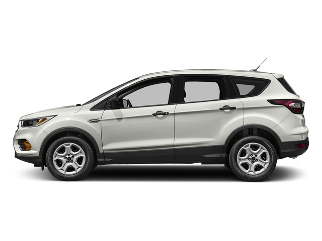 2017 Ford Escape SE 4WD - 16459822 - 0