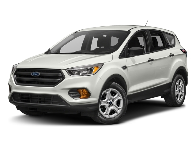 2017 Ford Escape SE 4WD - 16459822 - 1