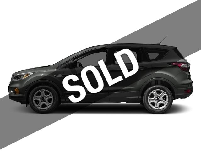 2017 Ford Escape SE 4WD - 18708339 - 0