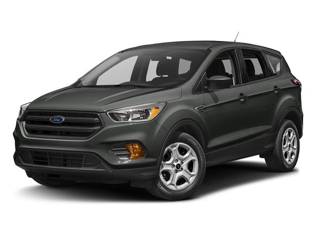 2017 Ford Escape SE 4WD - 18708339 - 1