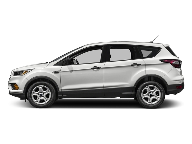 2017 Ford Escape SE 4WD - 16718489 - 0