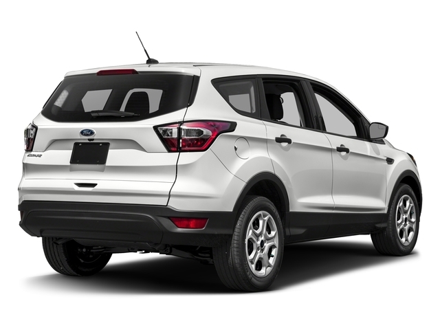 2017 Ford Escape SE 4WD - 16718489 - 2
