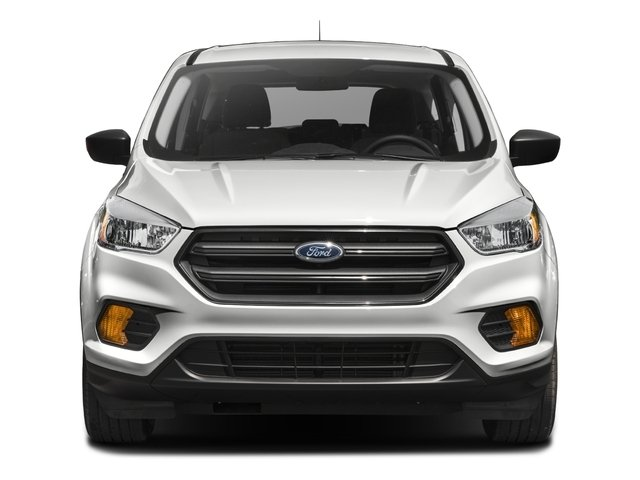 2017 Ford Escape SE 4WD - 16718489 - 3