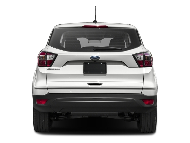 2017 Ford Escape SE 4WD - 16445211 - 4