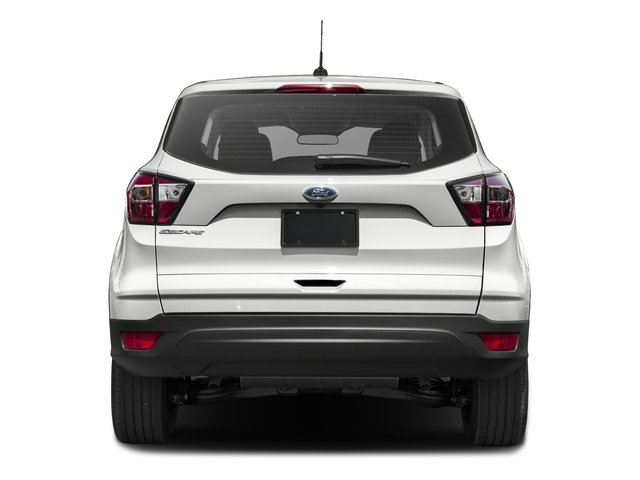 2017 Ford Escape SE 4WD - 16589136 - 4