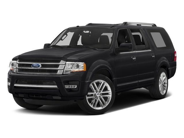 2017 Ford Expedition EL Limited 4x4 - 17768300 - 1