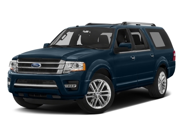 2017 Ford Expedition EL Limited 4x4 - 16481748 - 1