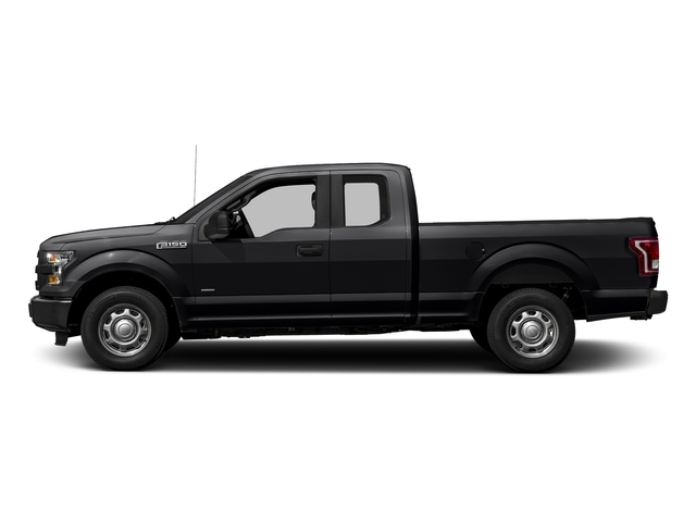 2017 Ford F-150 XL 4WD SuperCab 6.5' Box - 16186894 - 0