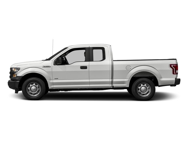 2017 Ford F-150 XL 4WD SuperCab 6.5' Box - 16481904 - 0