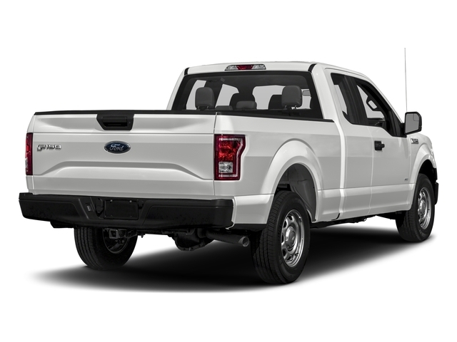 2017 Ford F-150 XL 4WD SuperCab 6.5' Box - 16444954 - 2