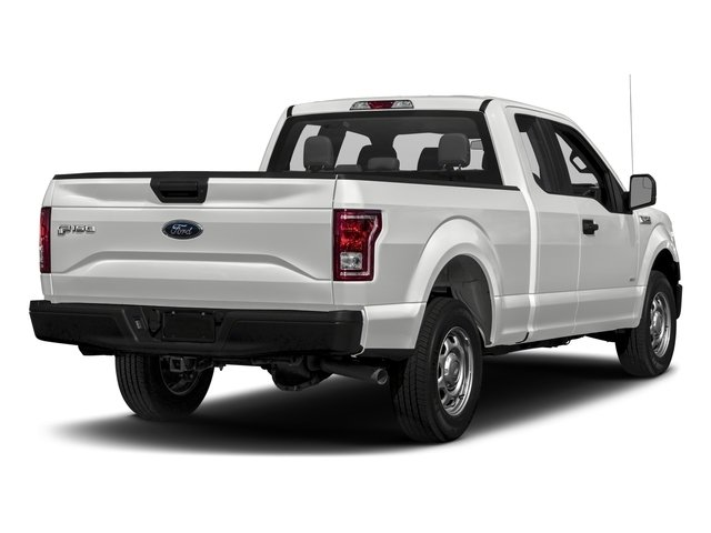 2017 Ford F-150 XLT 4WD SuperCab 6.5' Box - 16408606 - 2