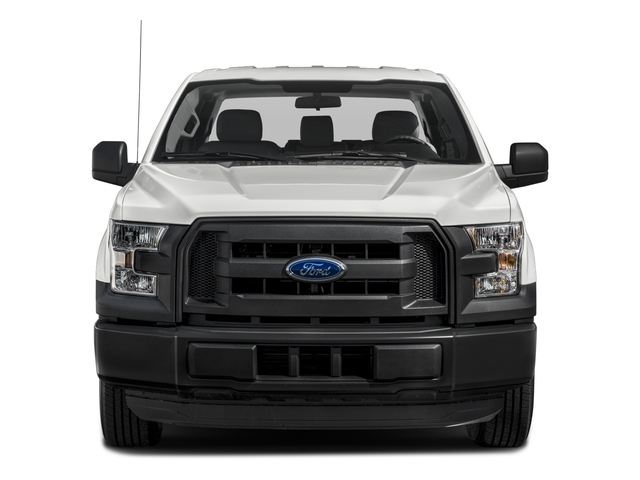 2017 Ford F-150 XL 4WD SuperCab 6.5' Box - 16186894 - 3