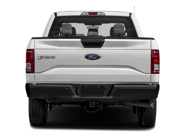 2017 Ford F-150 XL 4WD SuperCab 6.5' Box - 16459979 - 4