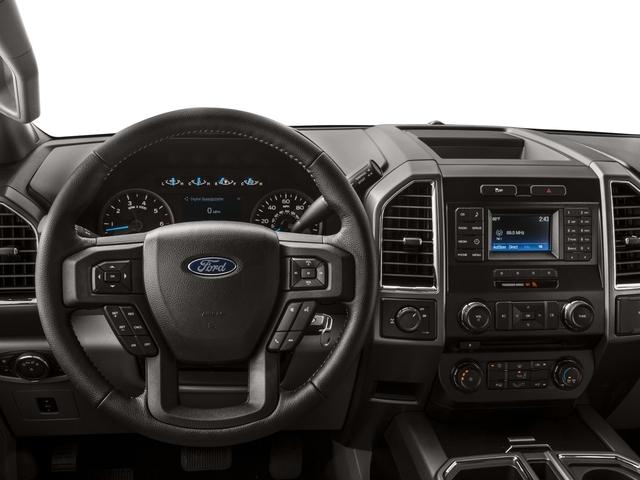 2017 Ford F-150 XLT - 17303424 - 5