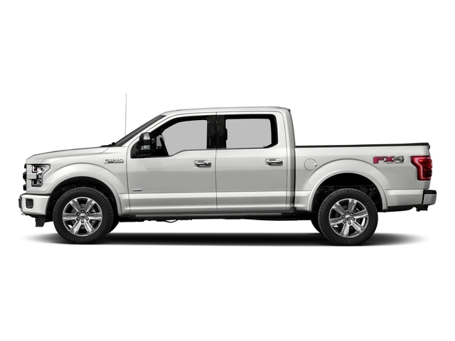 2017 Ford F-150 Platinum 4WD SuperCrew 5.5' Box - 16628437 - 0