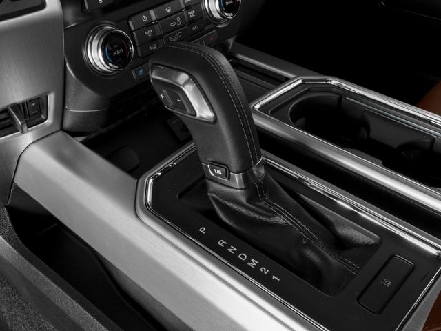 2017 Ford F-150 Platinum 4WD SuperCrew 5.5' Box - 17060255 - 9