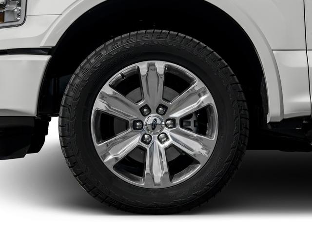 2017 Ford F-150 Platinum 4WD SuperCrew 5.5' Box - 17060255 - 10