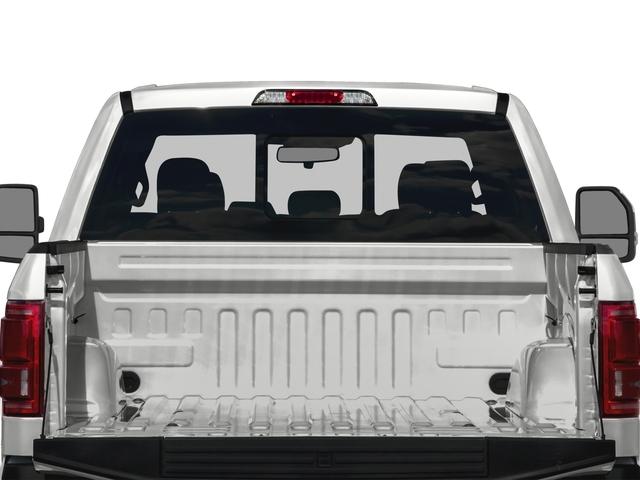 2017 Ford F-150 Platinum 4WD SuperCrew 5.5' Box - 17060255 - 11
