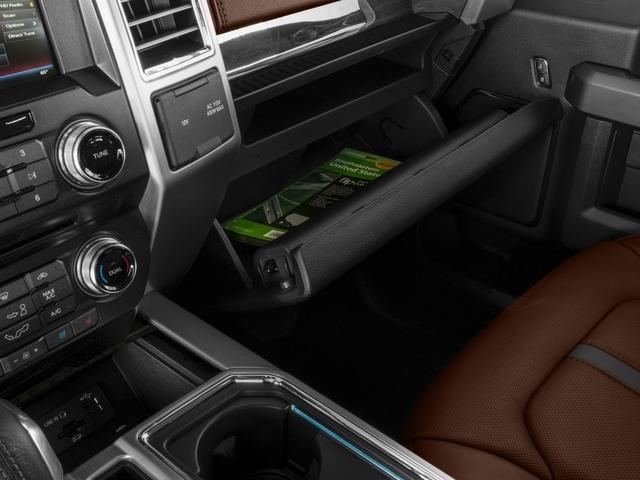2017 Ford F-150 Platinum 4WD SuperCrew 5.5' Box - 17060255 - 14