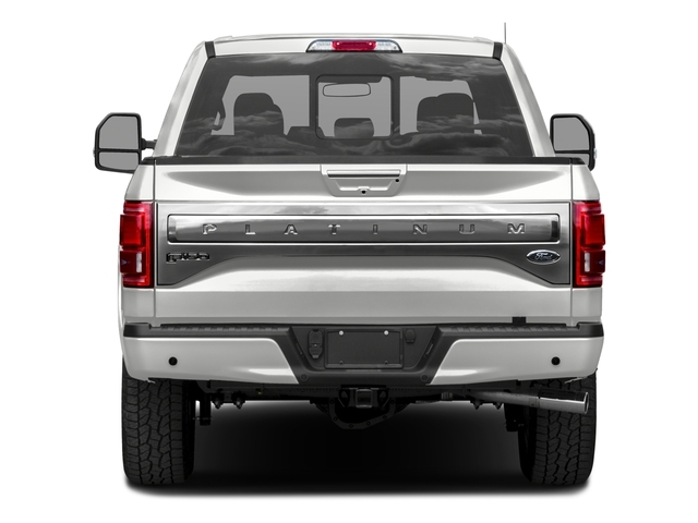 2017 Ford F-150 Platinum 4WD SuperCrew 5.5' Box - 15682269 - 4