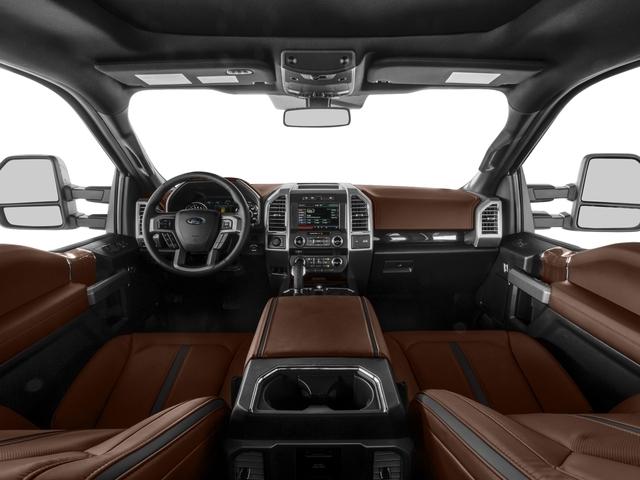 2017 Ford F-150 Platinum 4WD SuperCrew 5.5' Box - 17060255 - 6