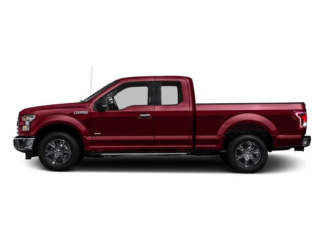 Dealer Video - 2017 Ford F-150 XLT 4WD SuperCab 6.5' Box - 16905656