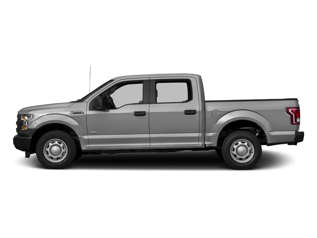 2017 Ford F-150 XLT 4WD SuperCrew 5.5' Box - 16481597 - 0
