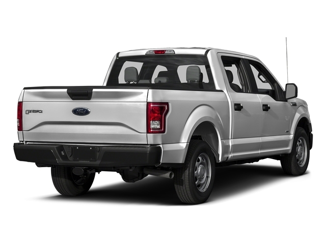 2017 Ford F-150 XLT 4WD SuperCrew 5.5' Box - 16481597 - 2
