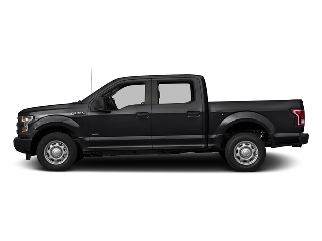 2017 Ford F-150 Lariat 4WD SuperCrew 5.5' Box - 16554476 - 0