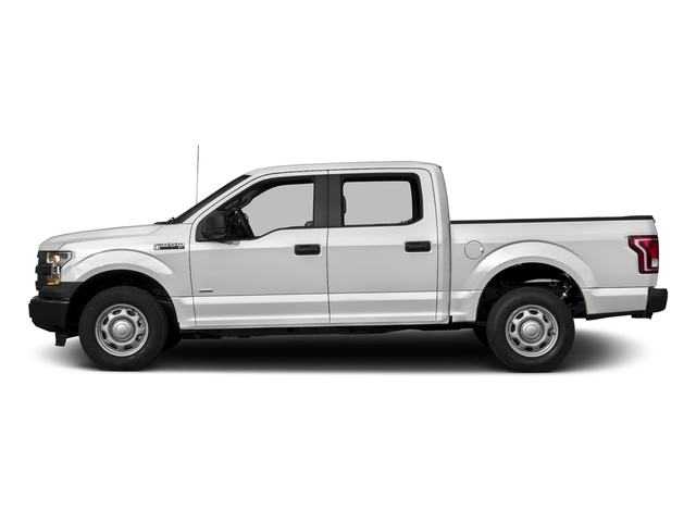 2017 Ford F-150 XLT 4WD SuperCrew - 17861381 - 0