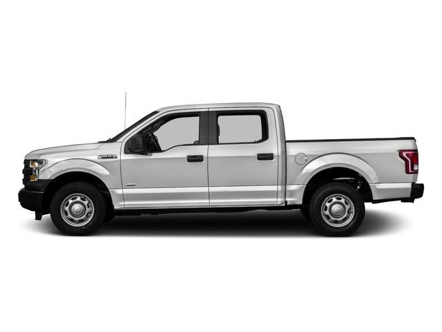 2017 Ford F-150 XLT 4WD SuperCrew 6.5' Box - 16706345 - 0