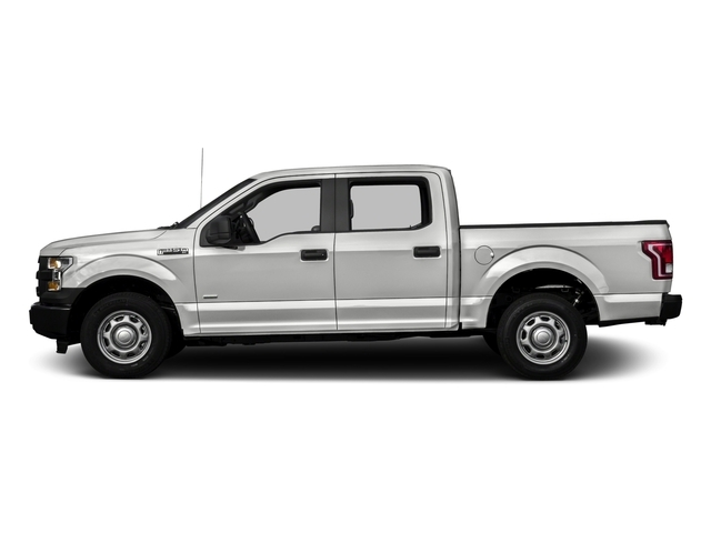 2017 Ford F-150 King Ranch 4WD SuperCrew 6.5' Box - 16489262 - 0