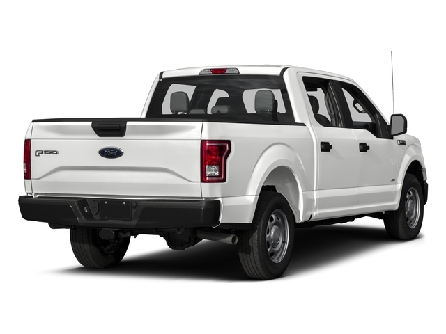 2017 Ford F-150 Lariat 4WD SuperCrew 6.5' Box - 16425125 - 2