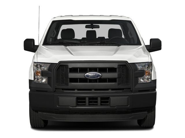 2017 Ford F-150 XLT 4WD SuperCrew - 17861381 - 3
